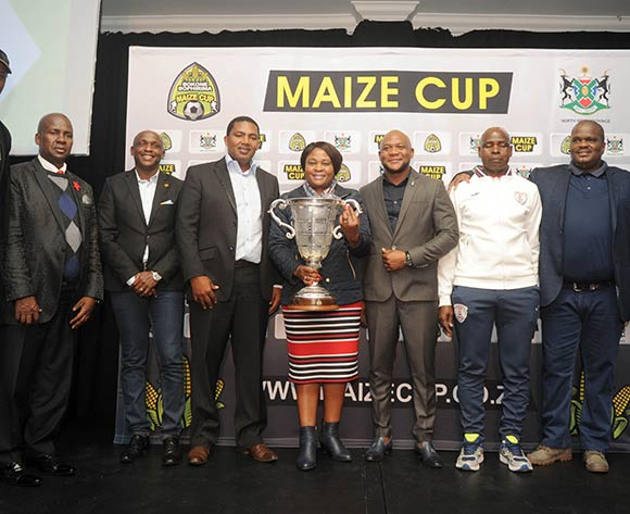 Gv of delegates during the 2017 Maize Cup Launch on 27 June 2017 at Protea Hotel Klerksdorp   © Sydney Mahlangu /BackpagePix