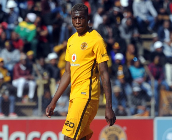 Chiefs' new signings impress Komphela at Maize Cup