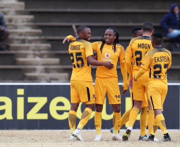 Kaizer Chiefs through to Maize Cup final