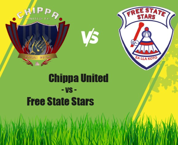 Stars and Chippa renew rivalry in Maize Cup